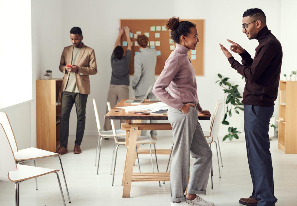 comunicación asertiva en organizaciones
